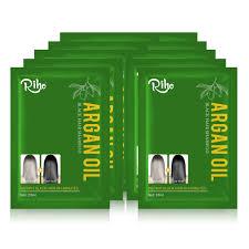 Shampoo For Black Colored Hair Aliexpress Com Buy Organ Oil Fast Black Hair Dye Shampoo And