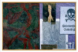 Jasper Johns Three Flags Johns Jasper Fine Arts After 1945 In America The Red List