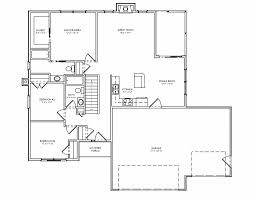 house plan home design small house plan three bedrooms 3d 3