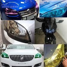 protection si e arri e voiture moto auto protection de phare teinte feu arrière couverture