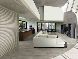indoor tile bathroom floor porcelain stoneware home teak