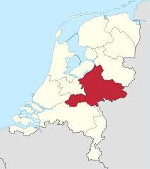 nijkerk netherlands map gelderland