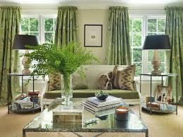 livingroom curtains green living room curtains amazing cottage hudson interior designs