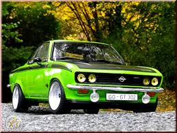 1975 opel manta for sale tuning cars and news opel manta tuning