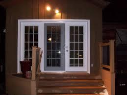 glass sliding doors exterior pet doors for glass french doors