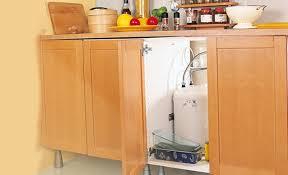 chauffe eau de cuisine http systemed fr raccordement d un chauffe eau électrique