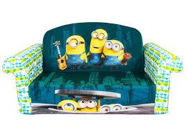Sesame Street Flip Open Sofa by Minions Flip Open Sofa Canada Sofa Brownsvilleclaimhelp