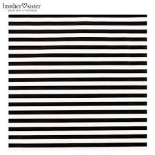 black and white striped wrapping paper black white striped gift wrap hobby lobby 663385