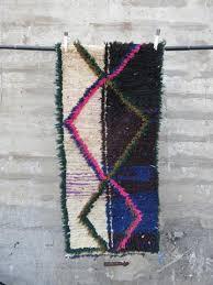 eye of the tiger u0027 vintage boujad rug u2013 maven collection