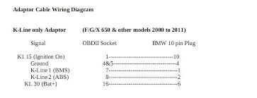 how to make inpa cable to diagnose bmw motorcycle obd365