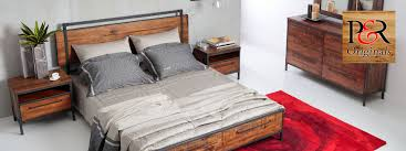 solid wood single queen king beds pocketed spring latex