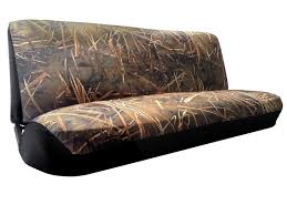 camo seat covers a57 10mm pickup 6040 split bench seat covers