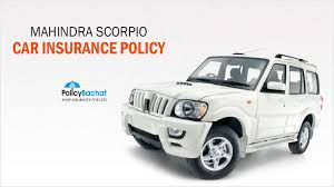 lexus motors hooghly mahindra scorpio insurance explore the outcomes of an uncovered ride