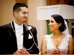 wedding lasso wedding traditions