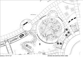 arvada splash pad architectural plan jim whitfield apex prd and