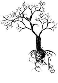 or maybe this celtic tree of up my side tattoos 3