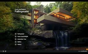 f l wright u2013 fallingwater hd android apps on google play