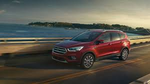 jeep ford 2017 2017 ford escape pricing for sale edmunds