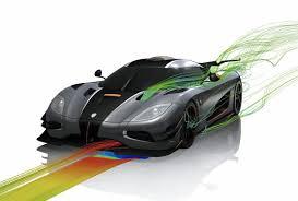 koenigsegg one 1 black koenigsegg one 1 u2013 the bugatti veyron killer autoevolution
