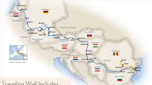 tauck tour review grand european river cruise