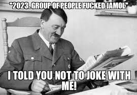 Downfall Meme Generator - list of synonyms and antonyms of the word hitler meme generator