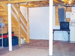 brightwall waterproof basement wall covering in nc wet basement