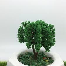 2017 sale 10pcs lot high quality artificial acacia plastic small