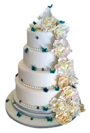 A Wedding Cake Cakes By Puttycakes Perfect Cakes For All Occasions 01293 863600