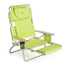 Beach Chaise Lounge Chairs 25 Best Aluminum Beach Chairs Reclining Backpack Lightweight