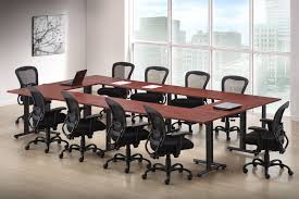 Modular Conference Table System Ez Linx Conference And Seminar Tables