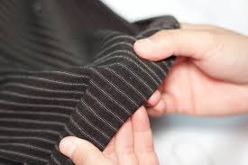 Blind Stitch Hem By Hand How To Blind Stitch 8 Steps With Pictures Wikihow