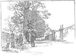 Spelthorne Hundred Hampton Court Palace History British
