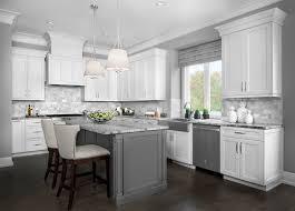 painted white flat panel kitchen cabinets hshire kitchen lafata cabinets