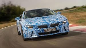 Bmw I8 Next Generation - 2015 bmw i8 drive review autoweek
