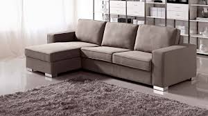 Small Sectional Sofa With Chaise Lounge Living Room Italian Modern Sectional Sofas With Genuine Brown