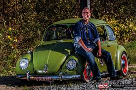 green volkswagen beetle 2016 nostaglia heros vw beetles superfly autos