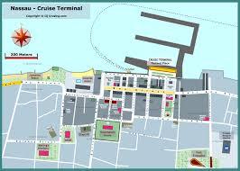 Car Rentals At Miami Cruise Port Pier Terminal Nassau Cruise Port Bahamas Iq Cruising