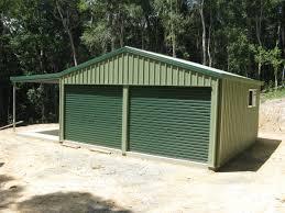 garages and garaports u2013 shed alliance brisbane