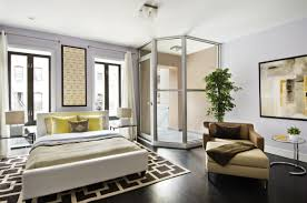 One Bedroom Townhouse Home Staging Secrets Use Neutrals New York City Home Stager