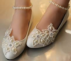 wedding shoes for girl image result for white ballet flats wedding wedding