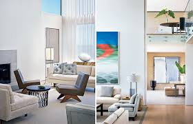 Modern Beach House Decor - Modern beach house interior design