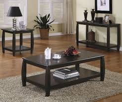 modern white square coffee table living room without coffee table black wood glass top square