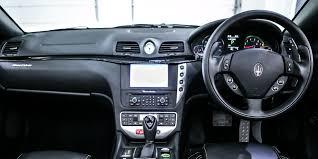 maserati granturismo interior 2014 maserati grancabrio 2014 gve luxury vehicles london