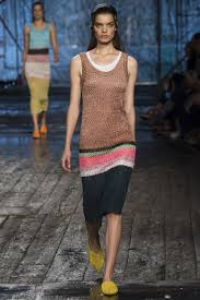 missoni spring 2017 ready to wear collection vogue