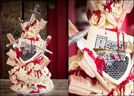 Wedding Cake Games 15 Unique Wedding Cakes Guaranteed To Leave You Spellbound