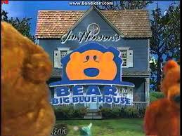the big blue house wallpaper download cucumberpress com