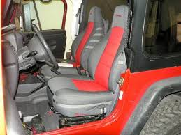 seat covers jeep wrangler jeep front seat covers wrangler tj 1997 02 bartact bartact