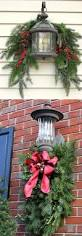 Christmas Decorations Outdoor Lanterns by Gorgeous Outdoor Christmas Decorations 32 Best Ideas U0026 Tutorials
