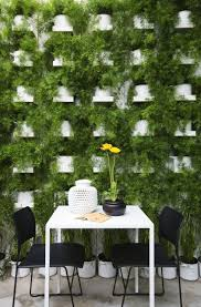 Indoor Garden Wall by 10 Pinterest Indoor And Outdoor Garden Finds