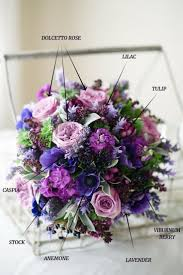 Purple Wedding Flowers Best 25 Purple Spring Flowers Ideas On Pinterest Flowers